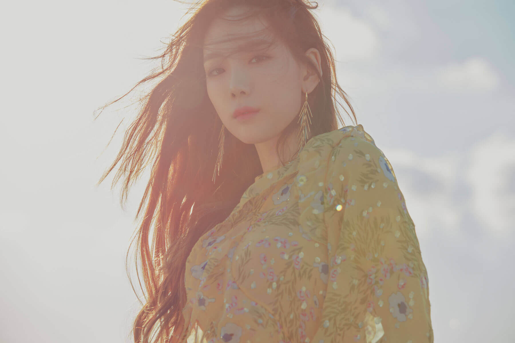 少女時代テヨン公式サイト
